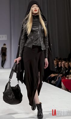 Skingraft 2012 Fall Winter Collection