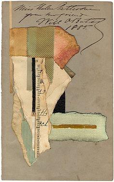 ⌼ Artistic Assemblages ⌼ Mixed Media & Collage Art - Maureen Mullarkey