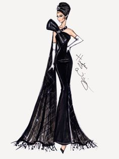 Hayden Williams Haute Couture SS14