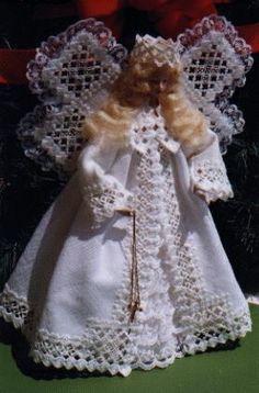 Gallery.ru / Фото #21 - Коллекция кукол - Изысканный гардероб - vitaviolet