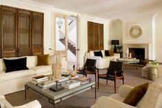 Isabel Lopez Quesada | Living Room Layout