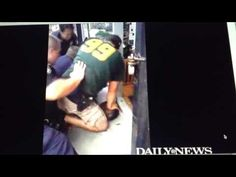 NY Officer involved in Eric Garner's death not indicted [Video] - http://misguidedchildren.com/justice/2014/12/ny-officer-involved-in-eric-garners-death-not-indicted-video/34020