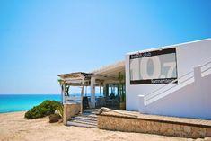 Migjorn Beach, Formentera, Spain