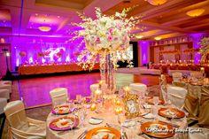 White and Blush Wedding | Wedding at Hyatt Regency La Jolla