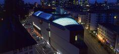 Location Frankfurt Innenstadt Mmk Frankfurt  - Top 40 Event Location in Frankfurt #event #location #top #40 #frankfurt #veranstaltung #organisieren #eventinc #eventdesign #veranstaltung #eventlocation #imposant #fotlocation #foto #hochzeit #firmenevent #business #meeting #kongress #tagung #messe