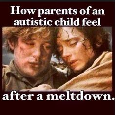 """Let's multiply that by a weeks worth of meltdowns. That might come close. You may or may not have seen my cry out for prayer and help last week for Ethan. He began having what I will call """"super meltdowns"""" last Sunday night. These meltdowns were unlike..."""