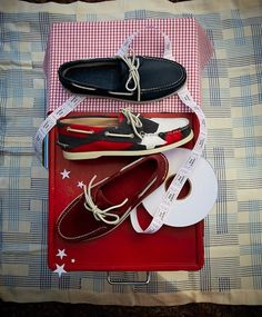 Sperry Top Sider - Boat Shoes