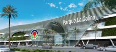 <<Estaban frente al parque de La Colina>> (cap. 17, p. 149) El proyecto de Parque La Colina se llevara a cabo en la ciudad de Bogotá.