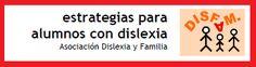 Hoy un documento donde nos presentan recomendaciones y estrategias proporcionadas por especialistas en dislexia   http://www.racoinfantil.com/curiosidades/disfam/estrategias-para-alumnos-con-dislexia/