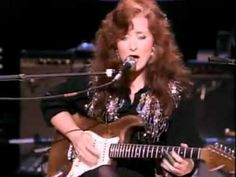 John Lee Hooker with Bonnie Raitt - I'm in the Mood.flv 1991