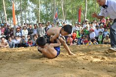 Đấu vật - #wrestling  Pinned by #mrduchp