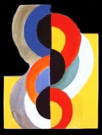 Robert Delaunay, Cubismo