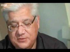RIM CEO Mike Lazaridis ends BBC interview