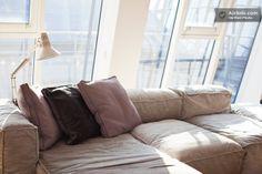 100 qm Penthouse-Loft Berlin-Mitte w: Berlin 23$ discount www.airbnb.pl/c/kkuhn4
