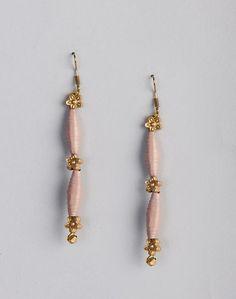 Paper Amna EP 15 Dangle Earrings