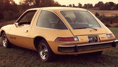 70s car AMC Pacer Ugliest Cars OfThe70s...  I like Pacers soo to the poster who said they were ugly SADFACE