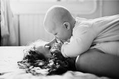 mama & babe |  Egle B via Flickr
