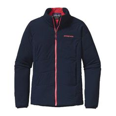 W's Nano-Air® Jacket (84255)