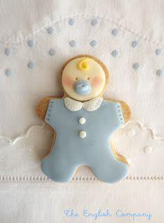 #cookies# ❥ http://pinterest.com/martablasco/
