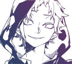 Mekakucity Actors (カノ)i love you O-O All Anime, Anime Guys, Anime Art, Happy Tree Friends, Vocaloid, Amazing Drawings, Amazing Art, Shingeki No Bahamut, Kagerou Project