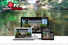 Grupo Actialia somos una empresa que ofrecemos servicio de diseño web en Gualba. Ofrecemos diseño de páginas web, programación a medida, tienda online, blog social. Para más información www.grupoactialia.com o 93.516.00.47