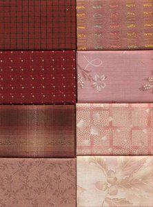 japanese taupe fabric