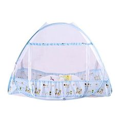 [Canony Bed DIY Ideas] KateDy Free Installation Mosquito Net Yurts Nets,Portable Foldable Pop Up Mosquito Net Bed Guard Tent,Anti Mosquito Bites for Baby Toddlers Kids Adult Travel >>> Want to know more, click on the image. #CanopyBed