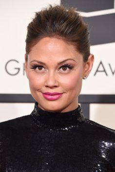 Pin for Later: Les Meilleurs Looks Beauté des Grammy Awards Vanessa Lachey