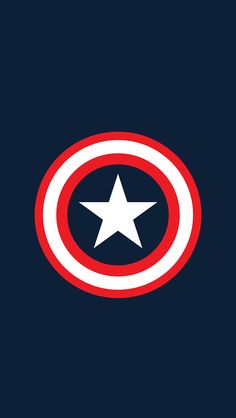 #Logo #Capitain #America #Comics Capitain America Logo