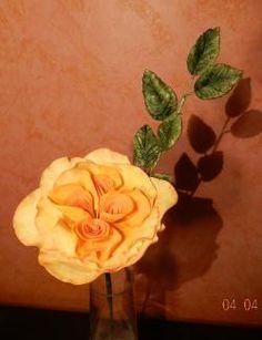 Zdobení na dorty Rose, Flowers, Plants, Pink, Plant, Roses, Royal Icing Flowers, Flower, Florals