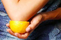 5 remèdes maison pour retrouver des coudes doux