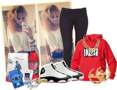 """""""...."""" by tweety0mg ❤ liked on Polyvore"""