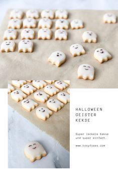 Halloween Snacks For Kids, Halloween Baking, Halloween Dinner, Halloween Desserts, Halloween Cookies, Halloween Treats, Happy Halloween, Halloween Makeup, Tasty Bakery