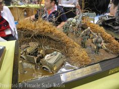 """""""Last Christmas Eve in Ardennes Since 1944"""" from Panzer Craft Edelweiss"""