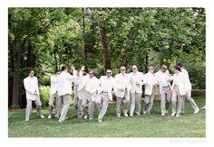 Kristin Vining Photography, wedding, wedding day, Kristin Vining, groomsmen, goofing off