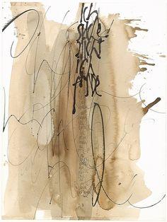 The Berlin Calligraphy Collection: Birgit Naß
