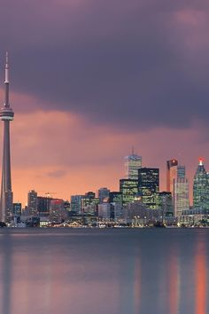 Toronto, Ontario, Canada My home for the Winter!!!