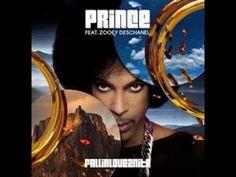 Prince Feat. Zooey Deschanel - Fall In Love Tonight - YouTube