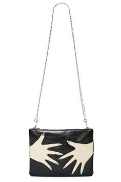 Hands On Bag | Shop What's New at Nasty Gal