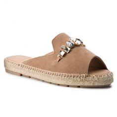 Espadrile EVA MINGE - Barbate 3H 18MJ1372391ES 203 Paul Green, Clarks, Espadrilles, Adidas, Nike, Sandals, Shoes, Products, Fashion
