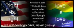 <3 Vicky #RightIsRight #LoveIsLove #NeverGoBack #NOH8 #photography #poetry #art #music #quotes #LGBT #Love #Life #Family © Vickyanne Wright Studios & - vickyanne - #VickyanneWrightStudios #RainbowFamilies www.vickyannewrightstudios.com www.facebook.com/vickyannewrightstudios www.facebook.com/RainbowFamilies.VickyanneWright http://www.viewbug.com/member/VickyanneWrightStudios www.twitter.com/VawStudios www.pinterest.com/vawstudios www.instagram.com/vawstudios https://plus.google.com
