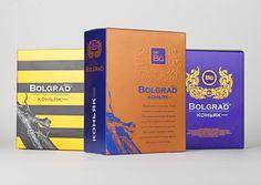Сувенирные короба для коньячной продукции ТМ Болград.  #alcohol #abracadabra #box #design #moldova #bolgrad Magazine Rack, Vodka, Branding, Logos, Cover, Design, Decor, Brand Management, Decoration