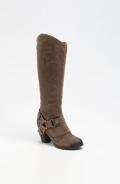 Fergie 'Luna' Boot | Nordstrom  Thinking I really really need these...  so cute!!