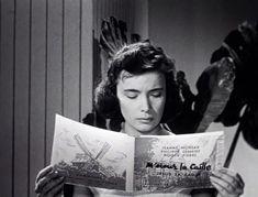 'Λατέρνα, Φτώχεια Και Γαρύφαλλο' (1957) Old Greek, Greece, Cinema, Greece Country, Movies, Films, Movie Theater