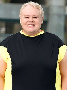 Splash star Louie Anderson Says He's Losing Weight Louie Anderson, A Decade, Comedians, First Time, Lose Weight, Lost, Exercise, Stars, Comics