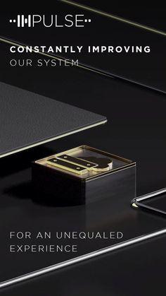 IMPulse SmartPhone - Privacy is the New Order! Learn, Discover, Buy Now the IMPulse SmartPhone Transparent Design, Dual Sim, Smartphone, Technology, Tech, Tecnologia