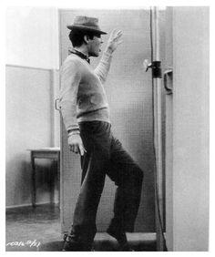 Elvis, RCA Studio B, Nashville 1958
