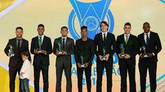 Blog Esportivo do Suíço:  Palmeiras tem oito na seleção do Brasileirão, Gabriel Jesus é o craque