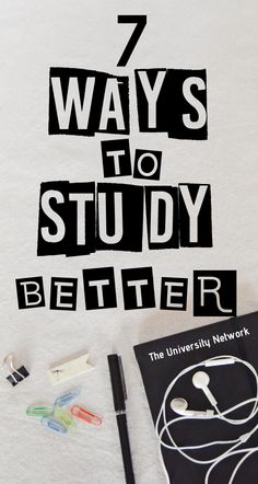 Study Tips: 7 Ways to Retain Information Better Staying organized and developing study techniques to help you retain information is key to fostering a successful college career. – College Scholarships Tips College Majors, Scholarships For College, College Hacks, Education College, College Students, Career College, School Hacks, Education Degree, College Planner