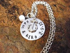 Hey, I found this really awesome Etsy listing at http://www.etsy.com/listing/126037039/anchor-necklace-wedding-date-necklace